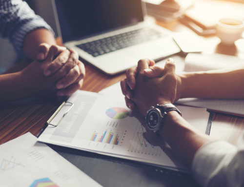 Negotiating the best deal for your business: 3 reasons why you should engage a corporate finance company