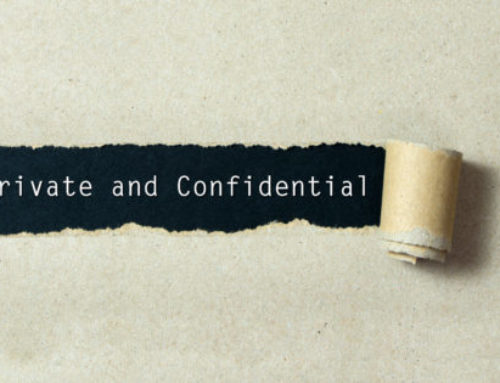How to maintain confidentiality when you sell a business