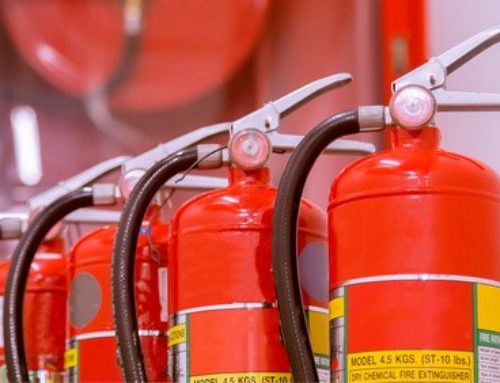 Entrepreneurs Hub advise on the sale of Elite Fire Protection to Scutum Group