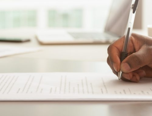 How to get your contracts in order before you sell a business