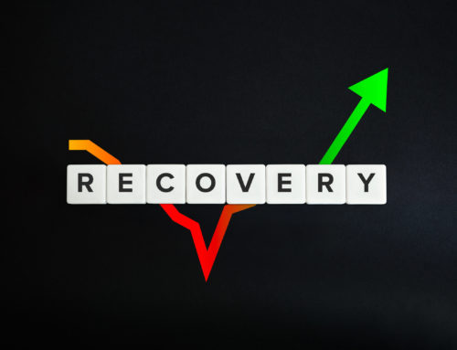 Is it time to change the mood from survival to recovery?