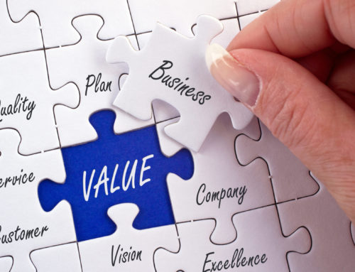 Increasing the value of your business in a brave new world part 2