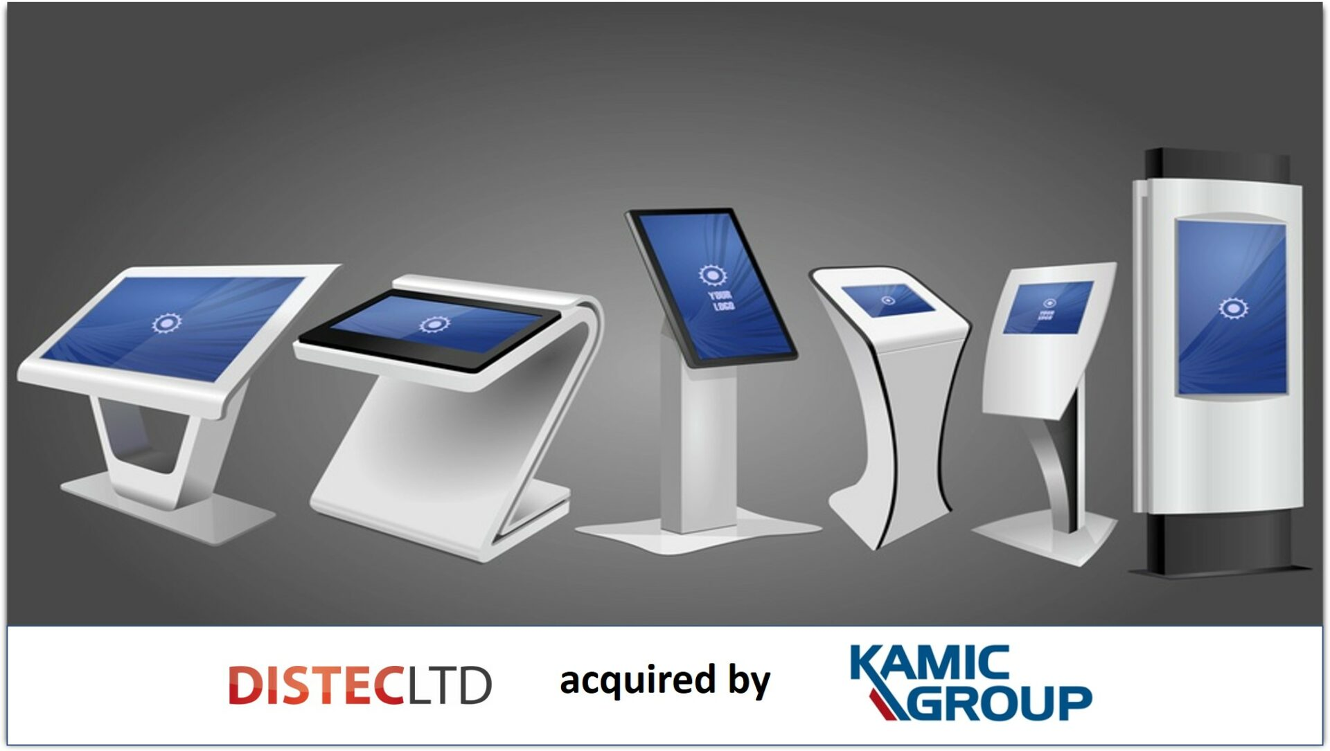 Kamic Group acquires Distec