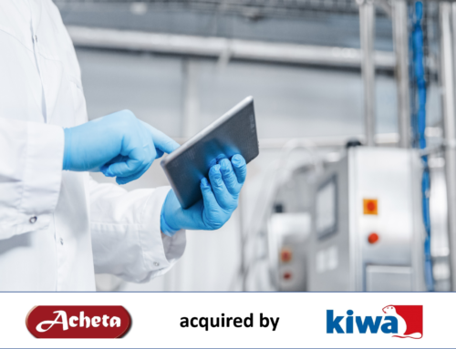 Entrepreneurs Hub advises on the sale of Acheta Consulting Limited to Kiwa Group
