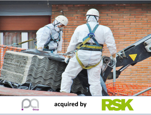 Entrepreneurs Hub advises on the sale of PA Group to RSK Group