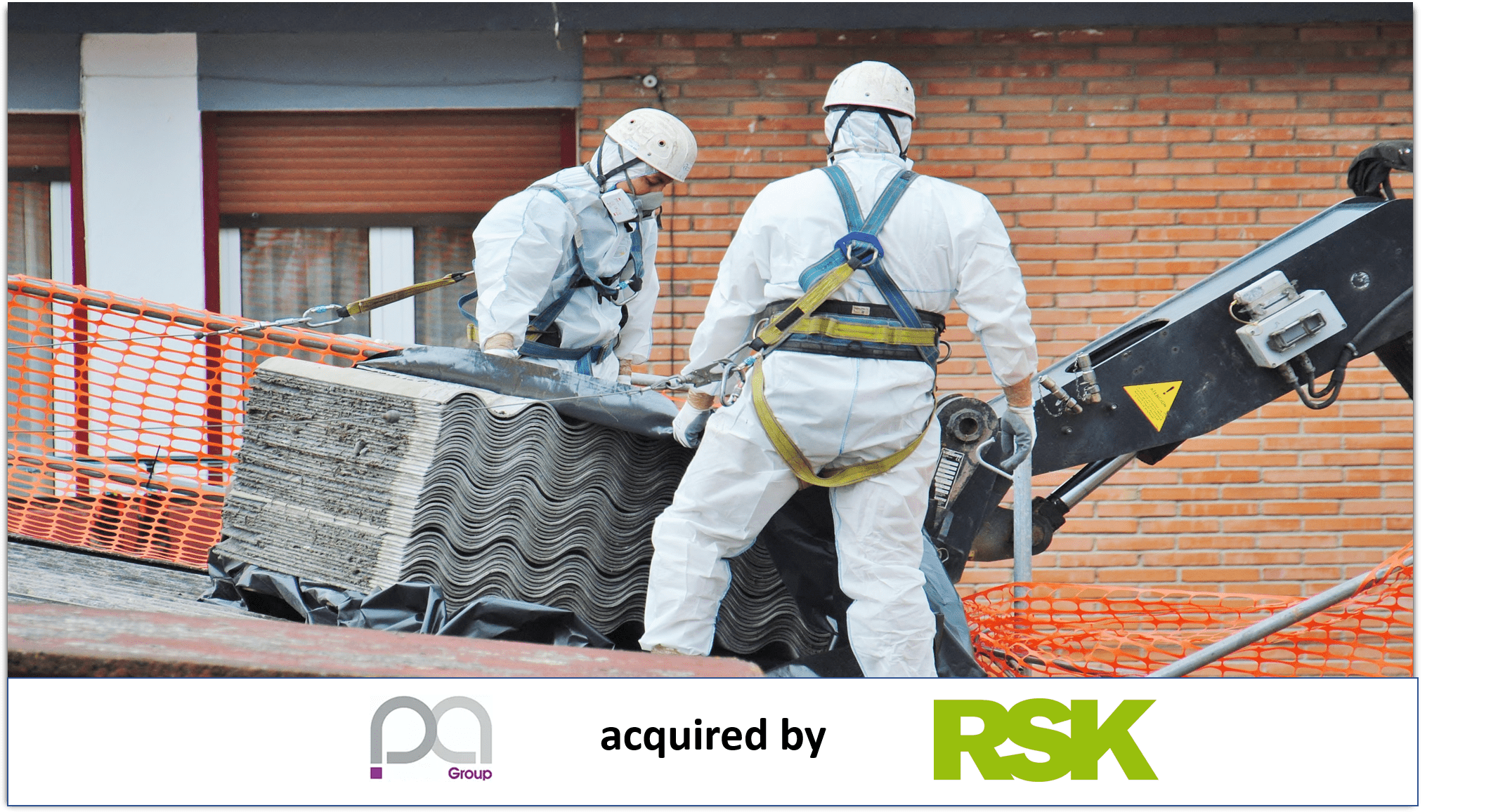 RSK acquires PA Group