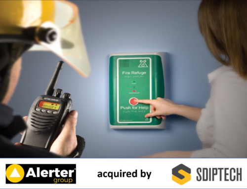 Entrepreneurs Hub advises on the sale of Alerter Group to Sdiptech