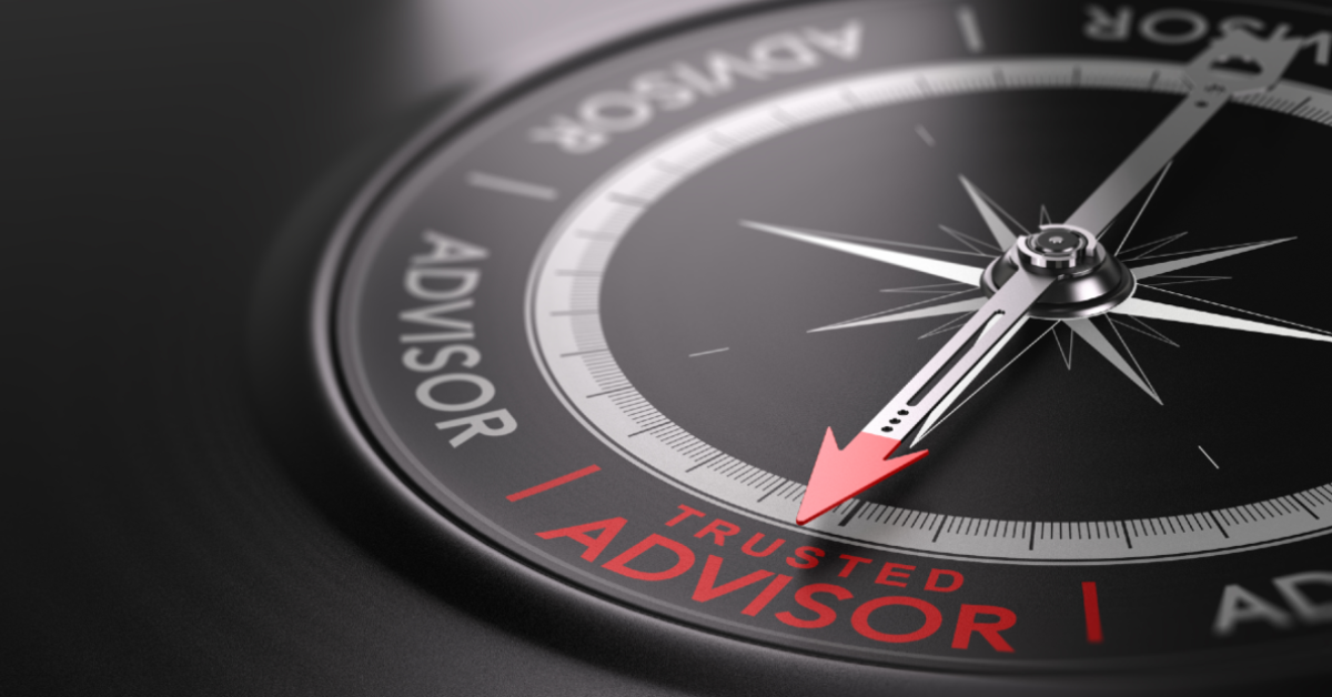 the role of an M&A adviser
