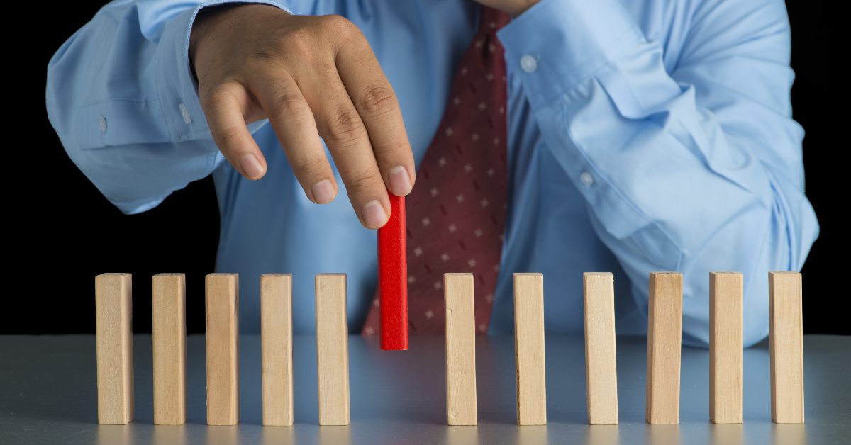 selecting the right adviser
