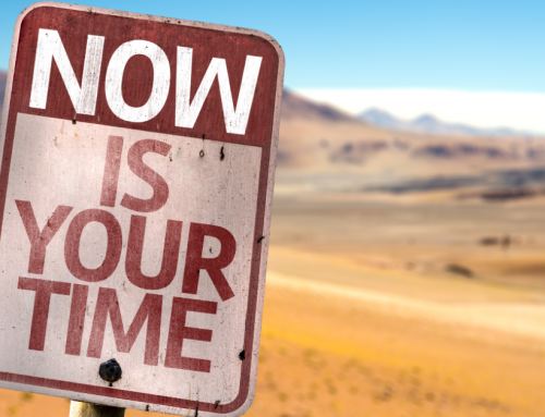 What is an indicator that it is the best time to sell my business?