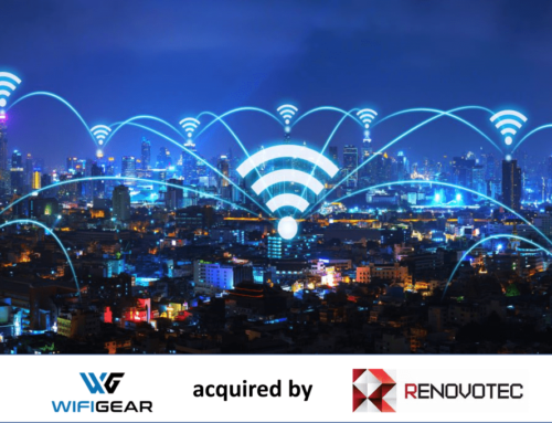 Entrepreneurs Hub advises on the sale of leading wireless specialist and UK distributor/reseller