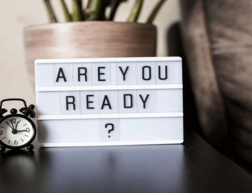 You're ready to sell, but is your business?