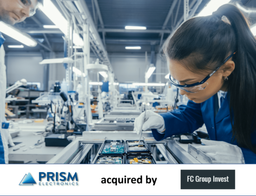 FC Group Invest acquires Prism Electronics
