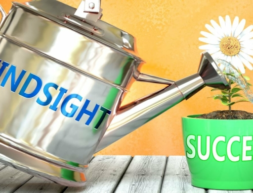 One business owner's hindsight is another business owner's foresight… (Part one)