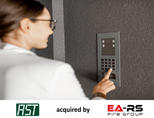 EA-RS Fire Engineering Group acquires Added Security Technology